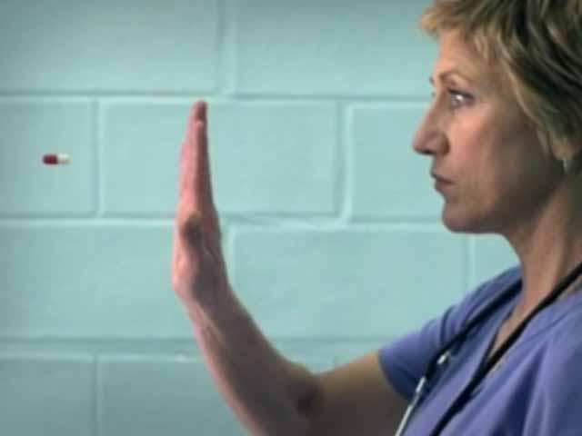 """""""Nurse Jackie"""" Season Premiere Teaser"""