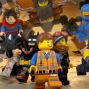 DFS / Lego 2 Movie Promo