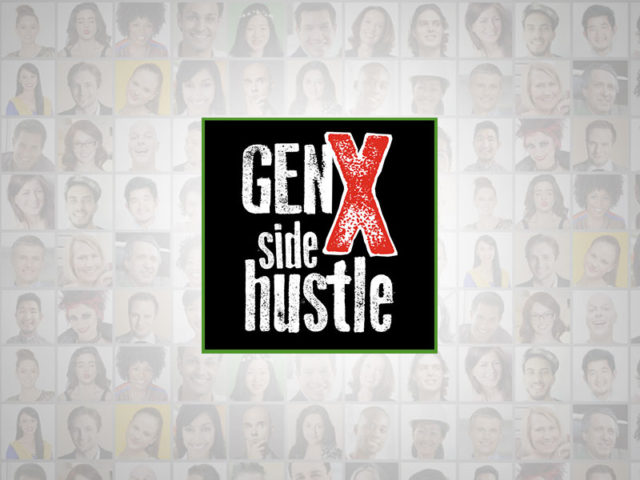 Gen-X Side Hustle Branding