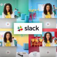 "Slack ""What Is Slack"" :30 Commercial"